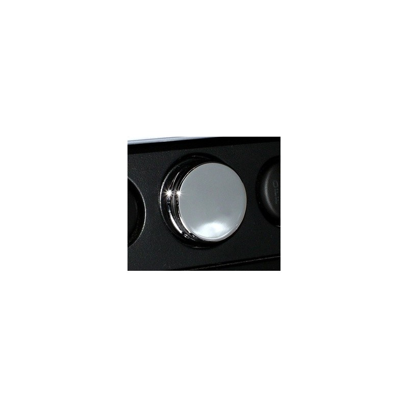 Couvre allume cigare chrome Mustang 2005-09