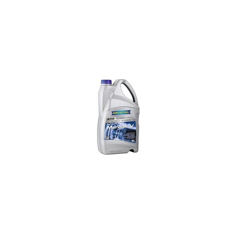 MERCON V pour boite automatique - 4 litres