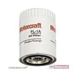Filtre à huile FL-1A Motorcraft (65-95)