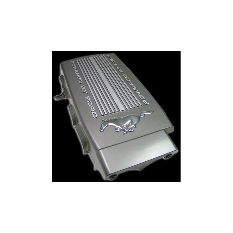 Couvre Moteur Pony - Ford Performance mustang GT 2005-10