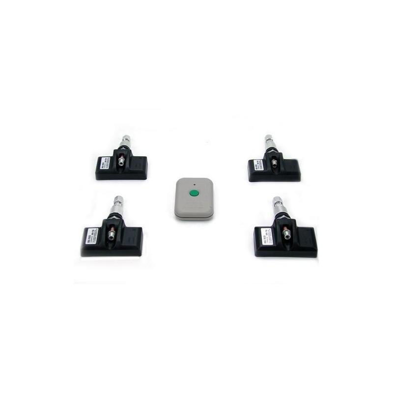 Pack de capteurs de pression de pneus TPMS (07-14)