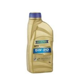 Huile 5W20 synthétique - 1 litre