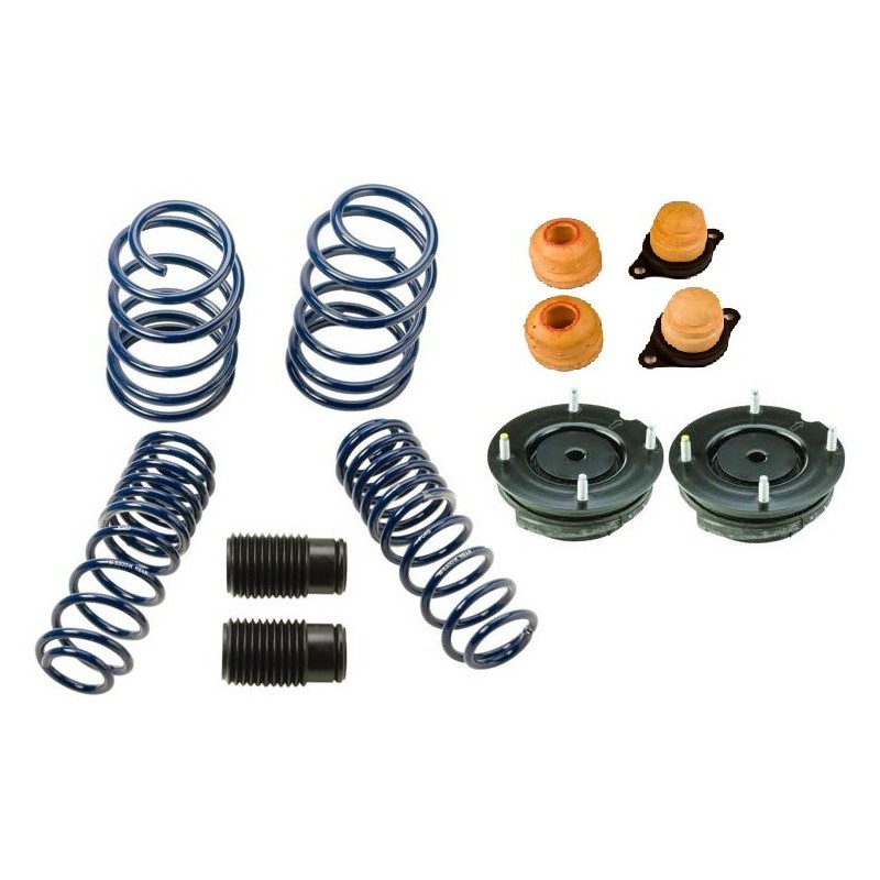 Pack de suspension 1,5 pouce Ford racing Mustang 2005-14