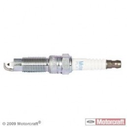 Bougies platinées Ford Motorcraft SP509 Mustang GT 2008-10