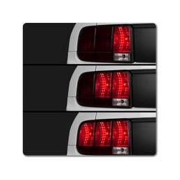 Faisceau conversion feux arrières séquentiels Mustang 2005 2006 2007 2008 2009