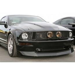 Capot Cowl 2 pouces Mustang V6 et GT 2005-09