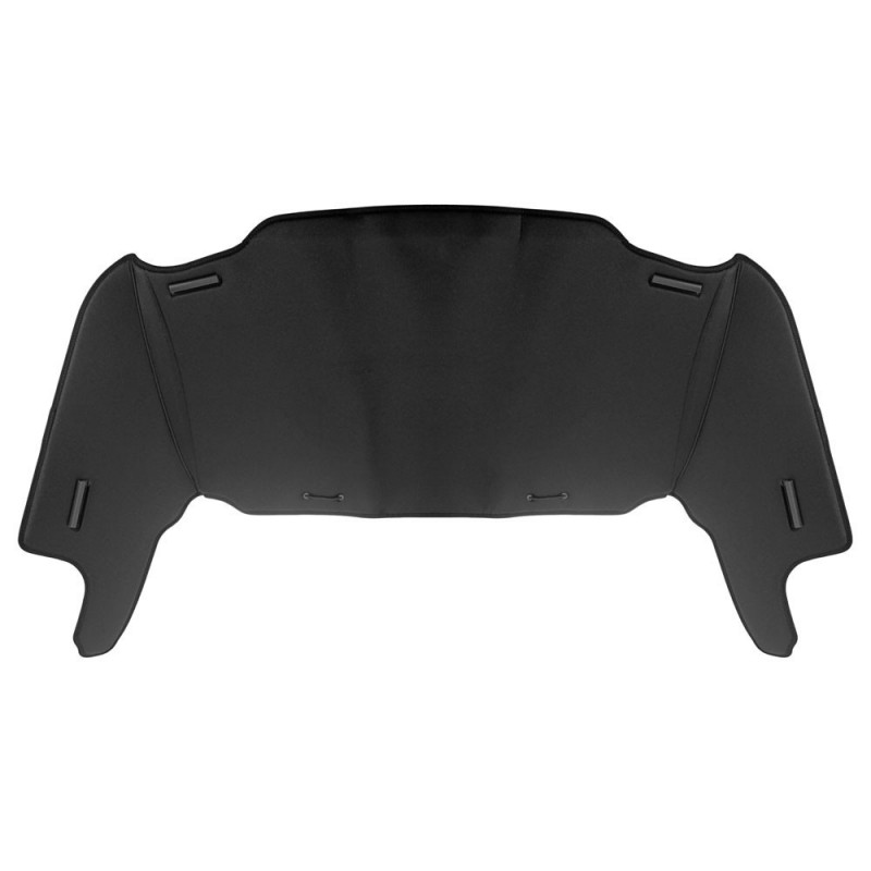 Couvre capote souple noir Ford Mustang 2005-14