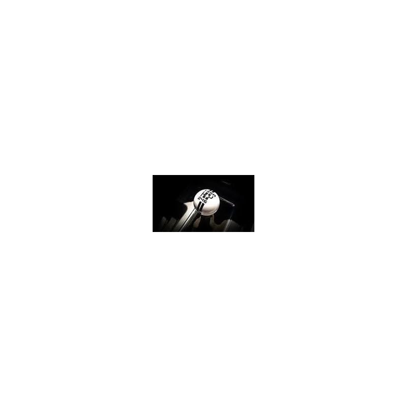 Pommeau de boite de vitesse Shelby GT500 2010-11