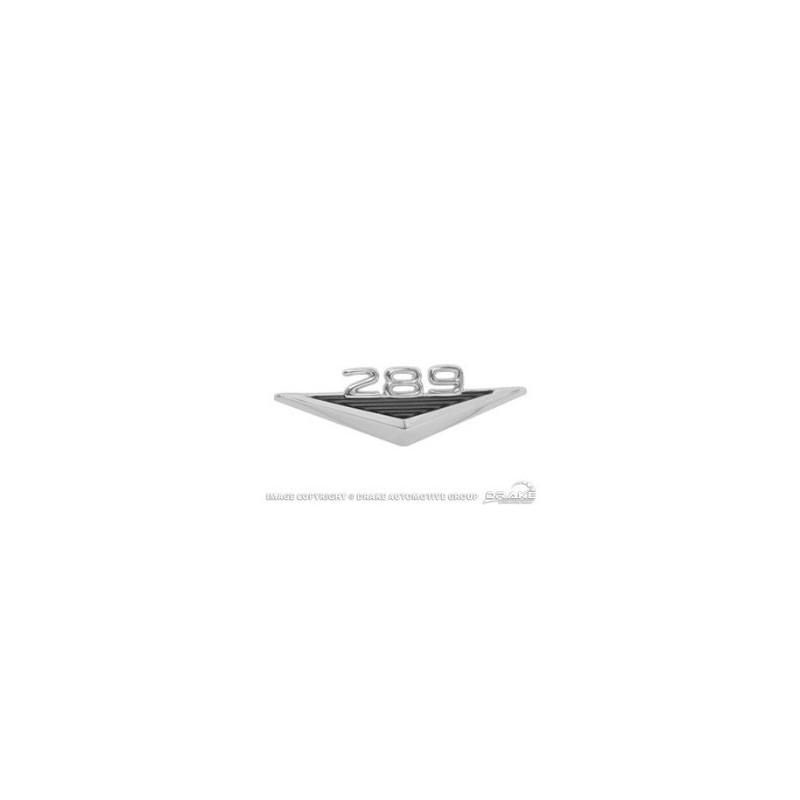 Emblèmes 289