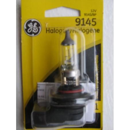 Ampoule antibrouillard 9145 / H10