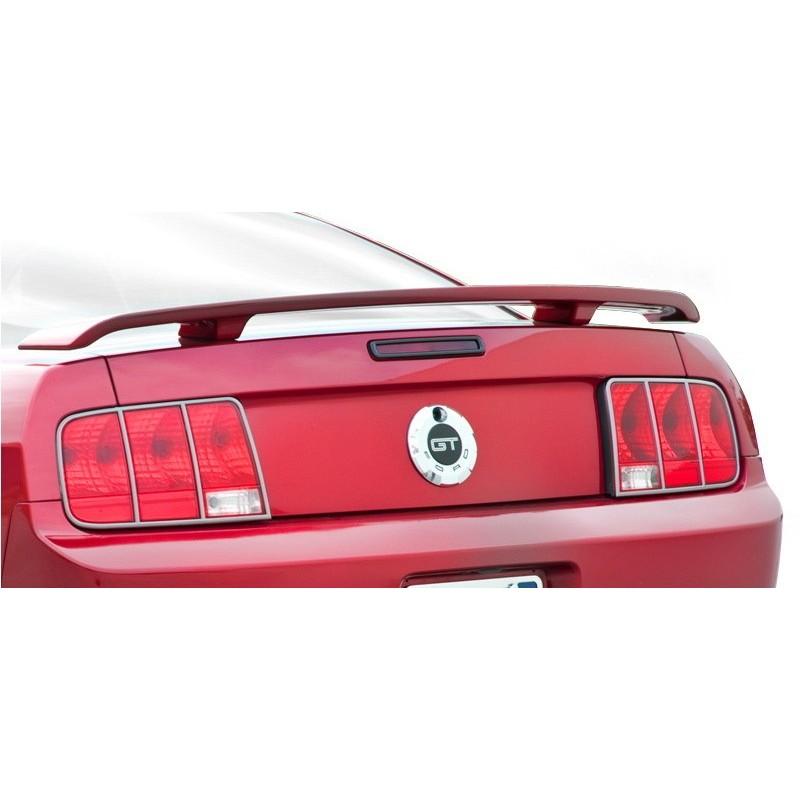 Cerclage Chrome feux AR Mustang 2005-09
