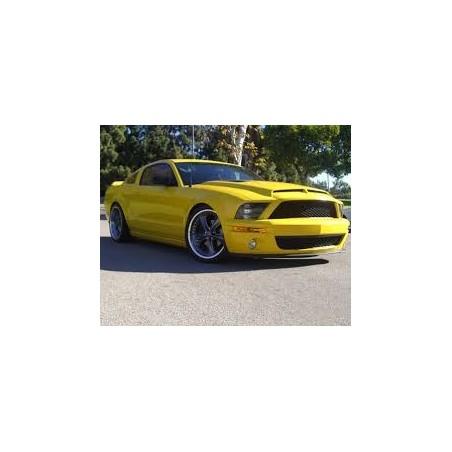 Capot KR GT500 2007-09