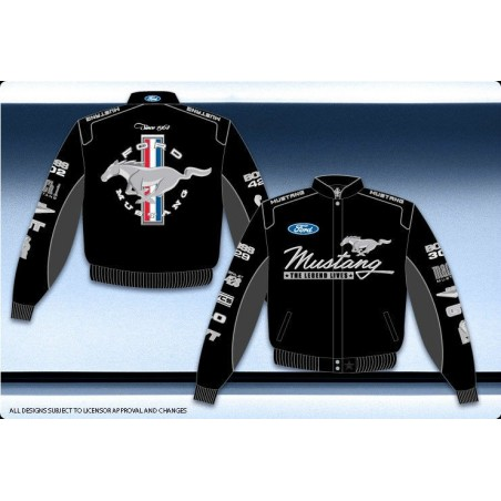Blouson Ford mustang Officiel