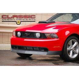 spoiler avant Mustang GT 2010 2012