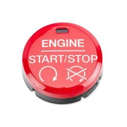 Bouton start-stop GT350 GT350-R 2015-17