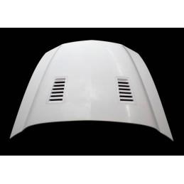 Capot Trufiber fibre A53KR GT500  10-14 (V6 et GT 13-14)