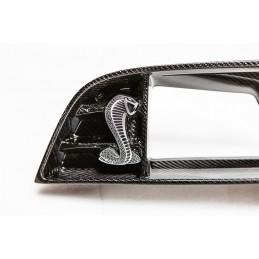 Calandre superieure Carbone GT500 Trufiber