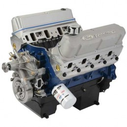 Moteur Ford Performance