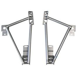 Steeda Frame Rail et Torque box brace