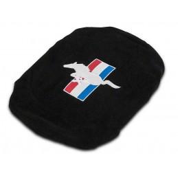 Couvre volant logo Pony 1979-2018