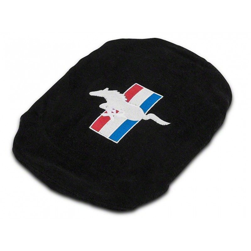 Couvre volant logo Pony 1965-2020