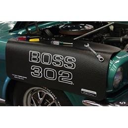 Tapis d'aile BOSS 302