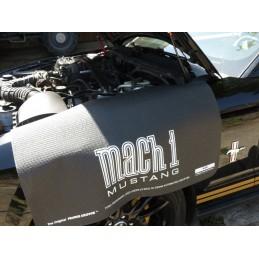 Tapis d'aile MACH 1