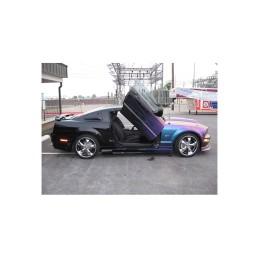 Kit portiere lambo Mustang 2005-09