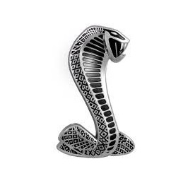 Cobra d'aile Cobra origine Shelby 2007-14