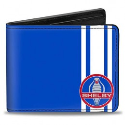 Portefeuille SHELBY Signature