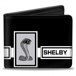 Portefeuille shelby GT500