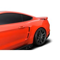 Prises d'air latérales Cervini Mustang 2015-18