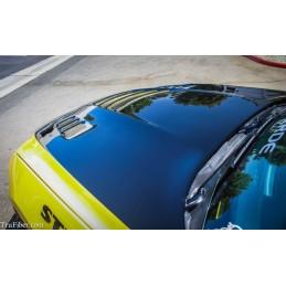 Capot Trufiber A81 Mustang 2015-17