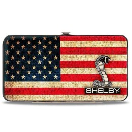 Compagnon Shelby