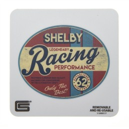 Sticker Shelby Racing Performance