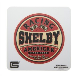Sticker Shelby Racing