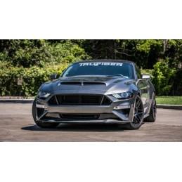 Capot Ram Air Trufiber Mustang 2018-19