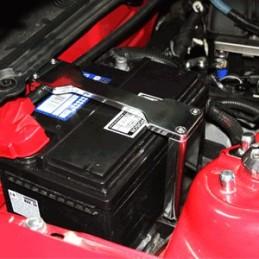 Support de batterie Alu Mustang 2005-10
