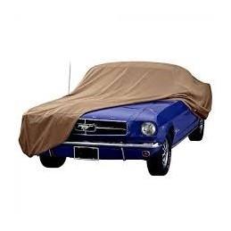 Housse covercraft Mustang 1965-68 Coupé et cabriolet