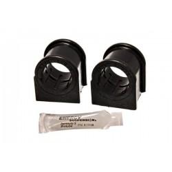 Kit silent bloc de barre stab avant 34mm Prothane
