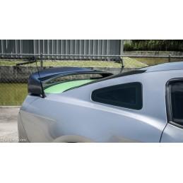 Aileron carbone Trufiber Mustang 2010-14