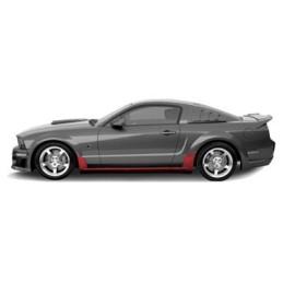 Bas de caisse Roush Mustang 200502009