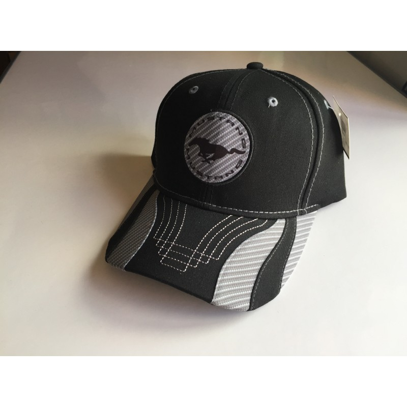Casquette Mustang Ford Officielle