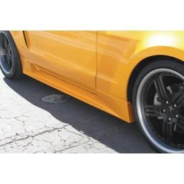 Bas de caisse Street Scene Mustang 2010-14