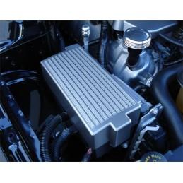 Couvre boite à fusibles Mustang 2005-09