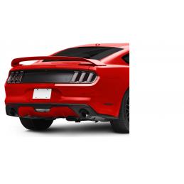 Aileron arrière style GT350R à peindre mustang 2015-20