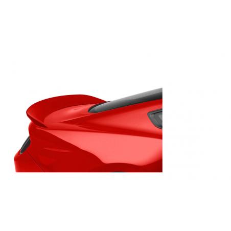 Aileron arrière Ducktail peint mustang 2015-20