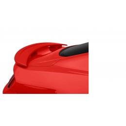 Aileron arrière style GT/CS peint mustang 2015-19