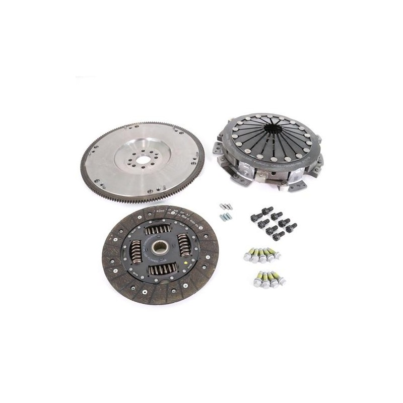 Embrayage Ford Dual Disc Shelby GT500 2010-14