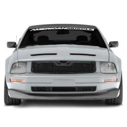 Spoiler avant Mustang V6 2005-09 Cervini's
